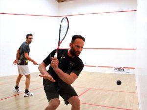 Squash con istruttore certificato