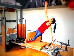 MOOD - Il pilates reformer